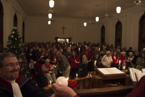 Friendship Circle @ Brown Chapel | Candler | North Carolina | United States