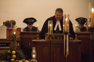 AVL Choral Society Meeting @ Brown Chapel