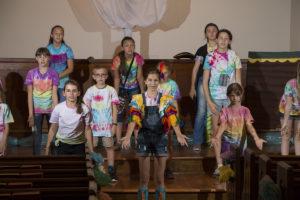 Choir Rehearsal @ Choir Room / Sanctuary | Asheville | North Carolina | United States